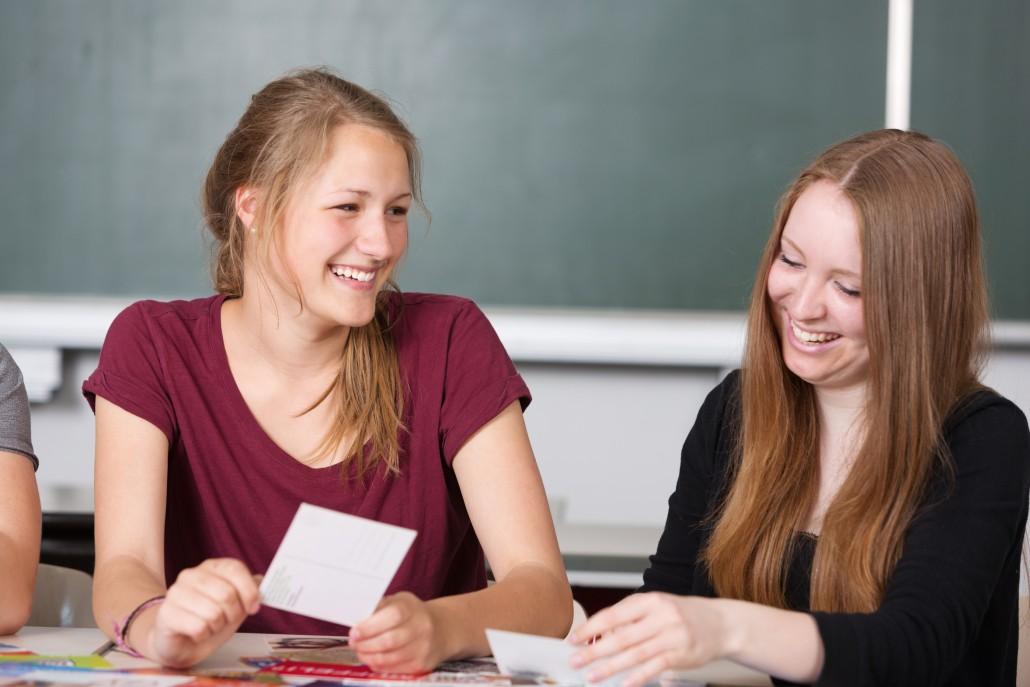 Vorteil: Unser bewährtes Lernkonzept