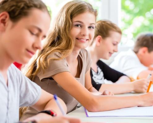 Vorteil: Individuelle Betreuung für jedes Kind II