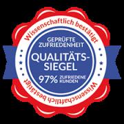 97% zufriedene Schüler