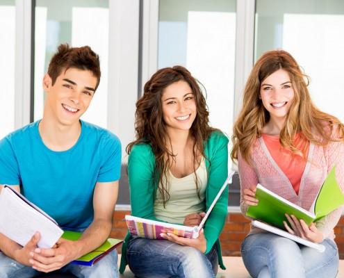 Die bessere Nachhilfe - Die Lernhilfe