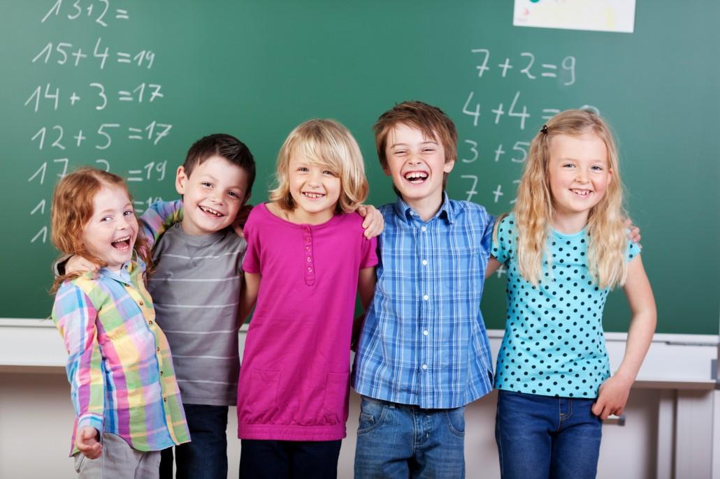 Vorteil: Individuelle Betreuung für jedes Kind I