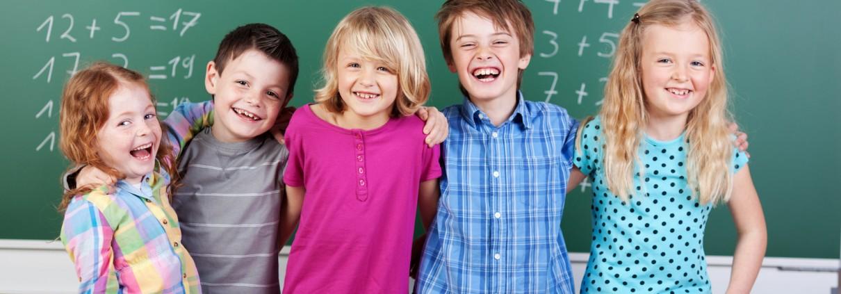 Förderung in der Grundschule