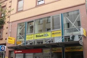 Die Lernhilfe Frankfurt-Hoechst