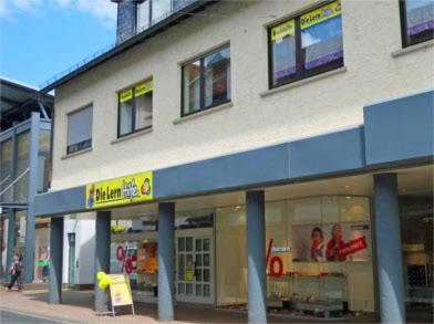 Die Lernhilfe - Filiale Gelnhausen