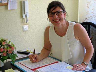 Lernhilfe Gelnhausen: Maria Schneider