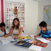 Qualifizierte Nachhilfelehrer