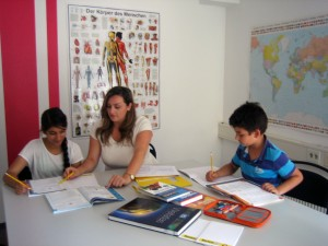 Die besseren Nachhilfelehrer