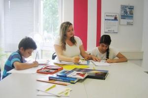 Individuelle Förderung der Schüler