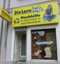 Nachhilfe Frankfurt Eschersheim