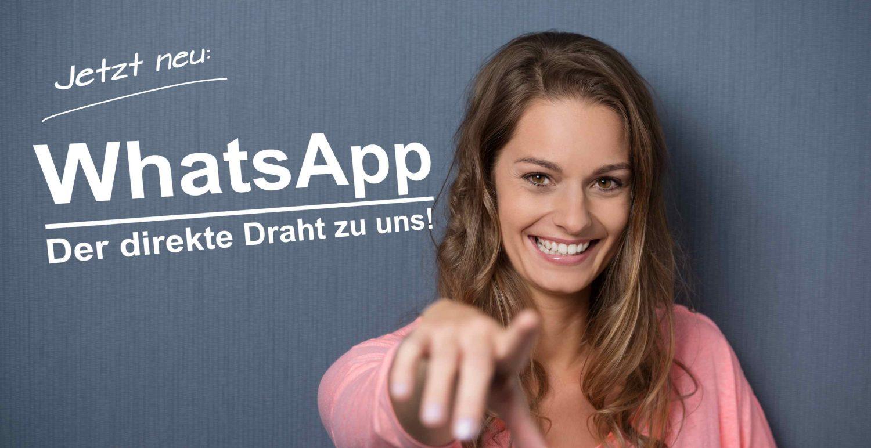 Die Lernhilfe bei WhatsApp