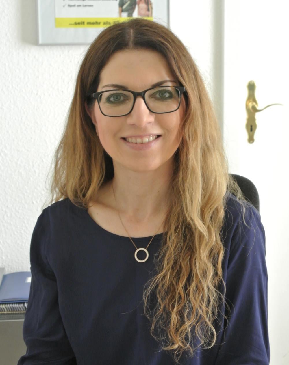 Die Lernhilfe Mainz - Frau Glück