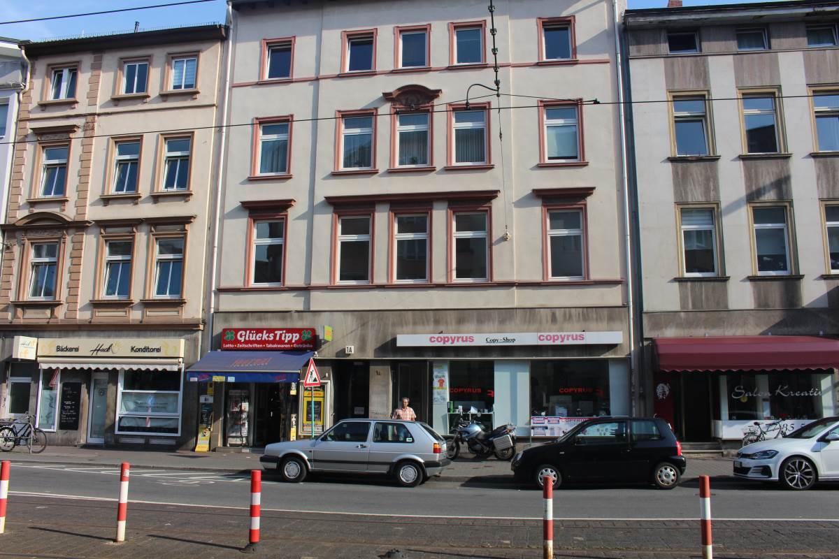 Die Lernhilfe Frankfurt-Bockenheim